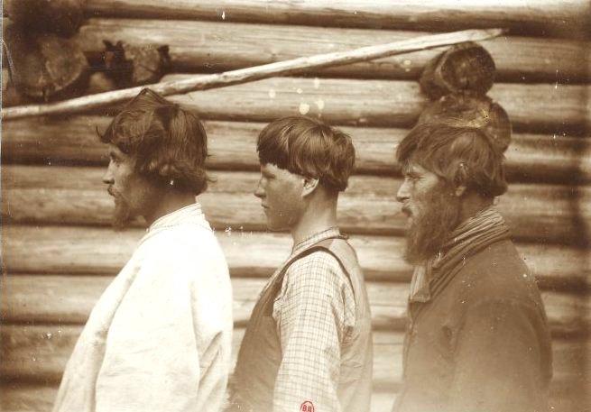 Поморы. Гид по коренным жителям Русского Севера
