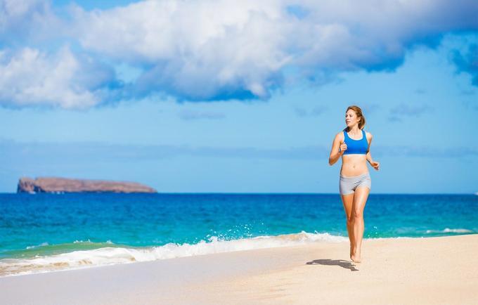 Вы укрепите разум и тело, если сосредоточитесь всего на одной простой вещи