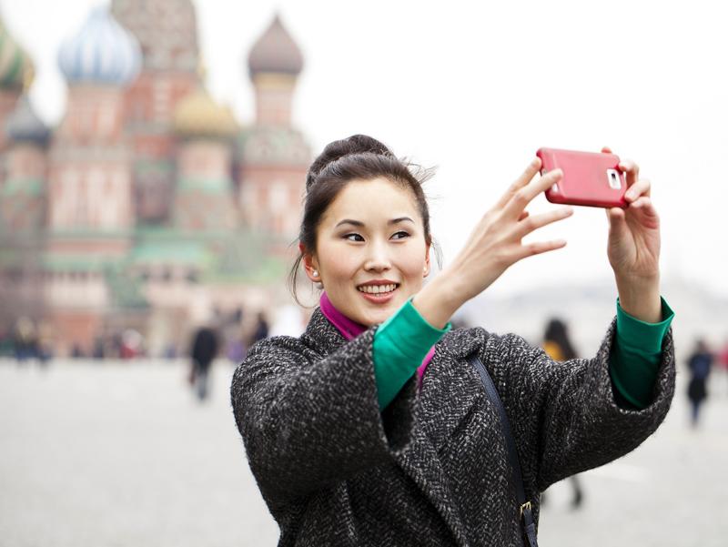 Чиновник раскрыл секрет популярности России среди иностранных туристов