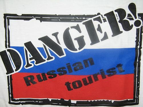 ТОП-10 стран, где к русским относятся хуже всего