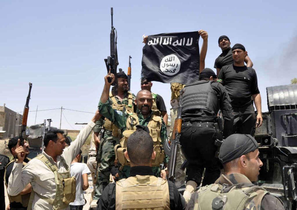 Откуда взялся исламский терроризм?