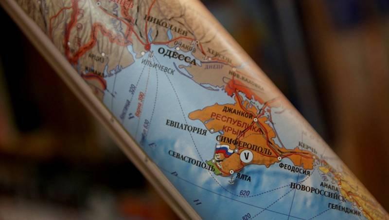 «Аннексия Крыма» закончится дестабилизацией Европы