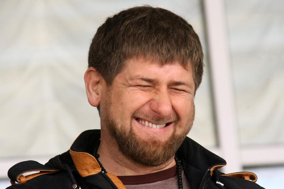 У главы Чечни Рамзана Кадырова родился сын