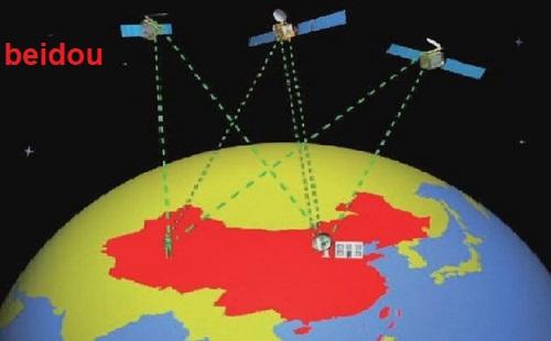 Китай запустил собственную систему спутниковой навигации