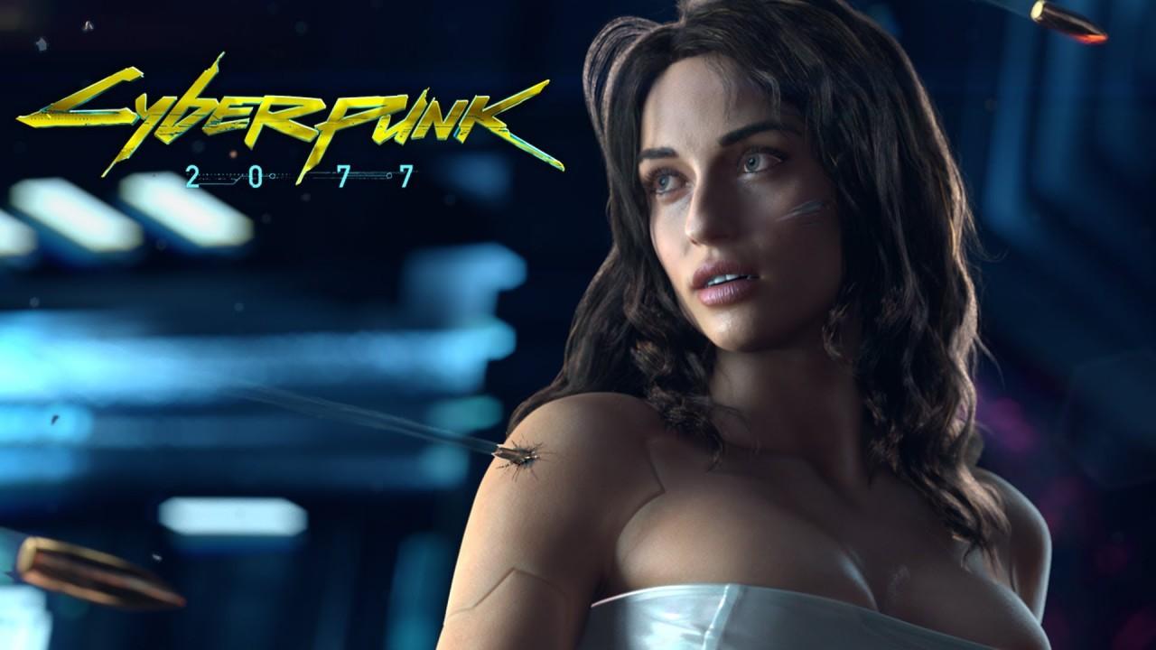 У разработчиков «Ведьмака» украли документы по игре Cyberpunk 2077, требуют выкуп