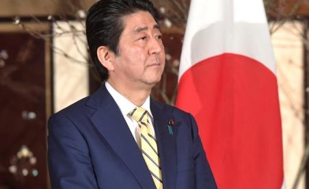Абэ расстроился из-за российских ракет на Курилах