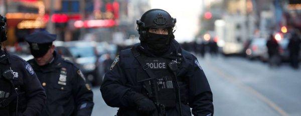 Взрыв в Нью-Йорке – только первый ответ Трампу