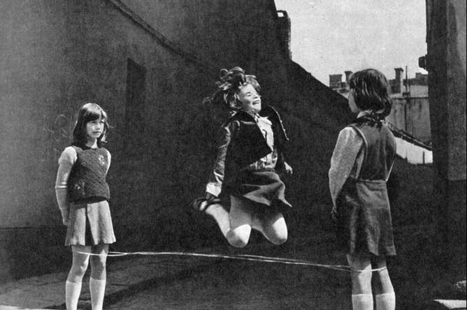 Игры времен СССР. Детство без гаджетов (3)