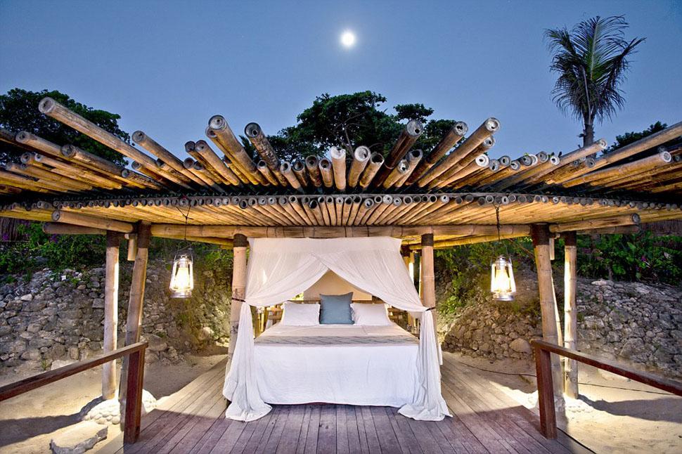 Nihiwatu себе: как выглядит самый лучший отель в мире