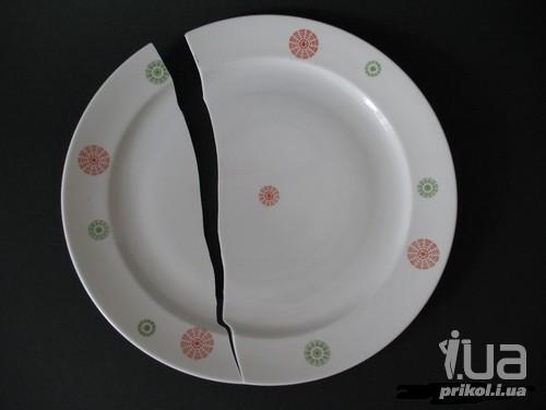 Есть из одной тарелки: приметы