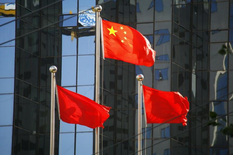 МИД Китая: данные о размещении ракет на границе с Россией – всего лишь домыслы