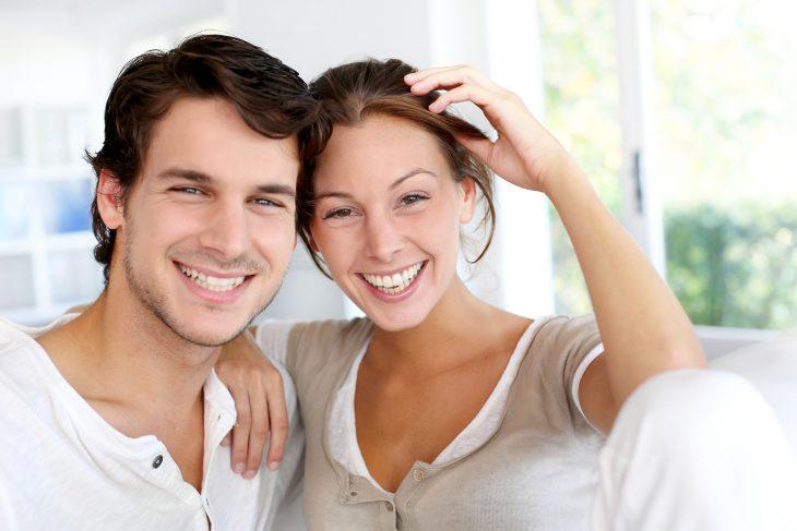Остались с мужем «без присмотра», и всё как то сразу навалилось…