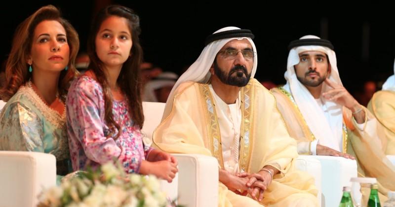 Жена правителя Дубая сбежала с 40 миллионами. Заметил ли шейх обе пропажи?