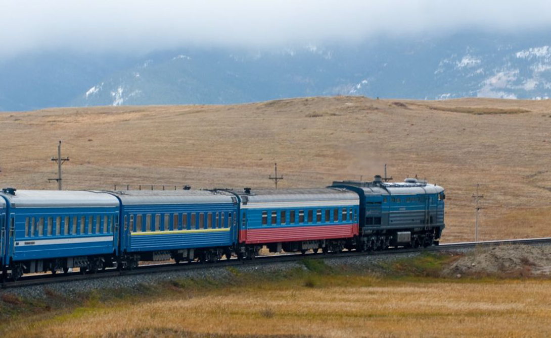 Транссиб: как строили главную железную дорогу Евразии
