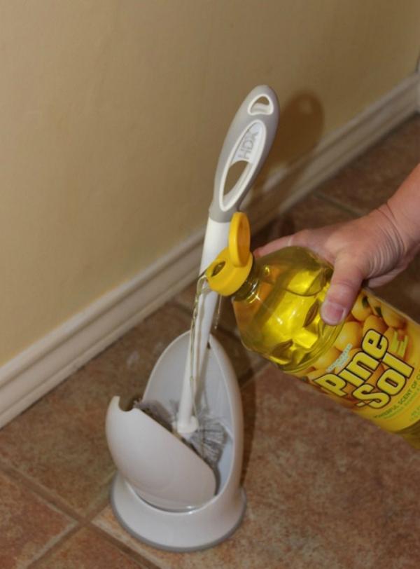 11 блестящих трюков, которые способны облегчить ежедневные домашние хлопоты.