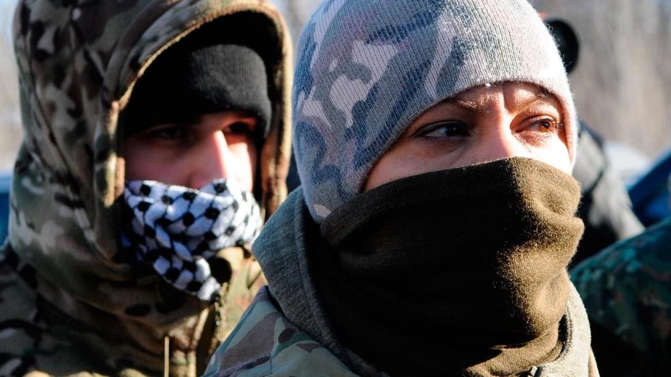 Суд арестовал задержанных в Севастополе диверсантов