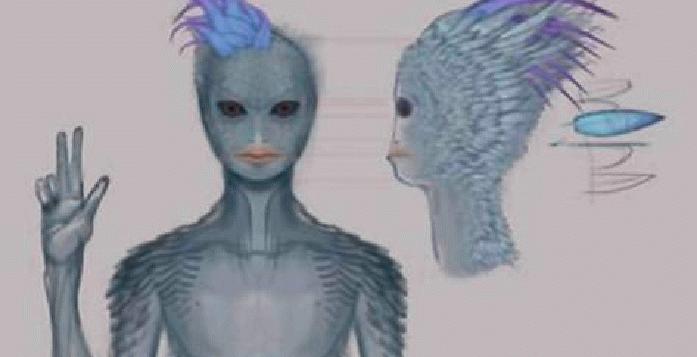 Космическое Раскрытие — Послание человечеству. Интервью с Кори Гудом