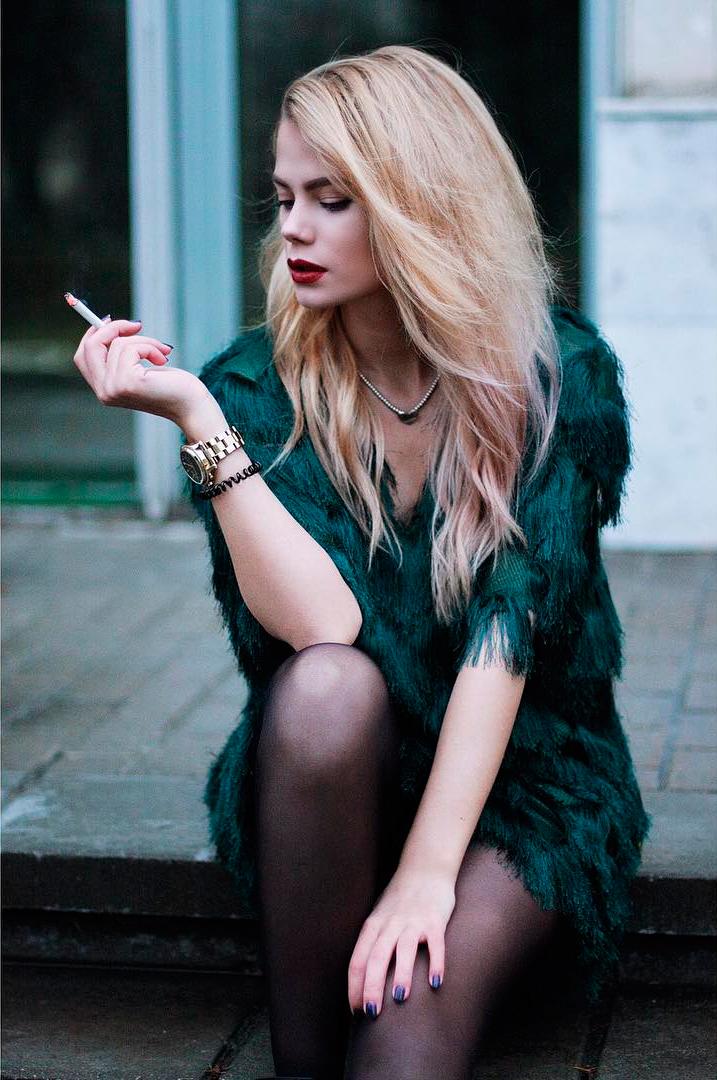 Фотоальбом  Алены Красновой
