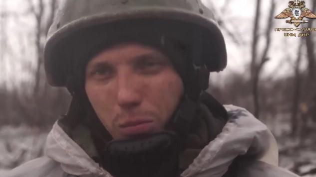 Армия Новороссии вышвырнула бандерлогов из Алмаз