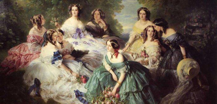 Как воспитывать девочек: советы из 19 века