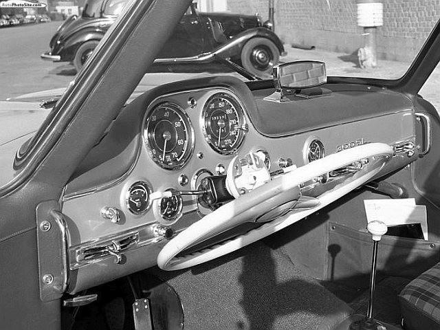 16 рулевых колес, которые разрушают психику водителя