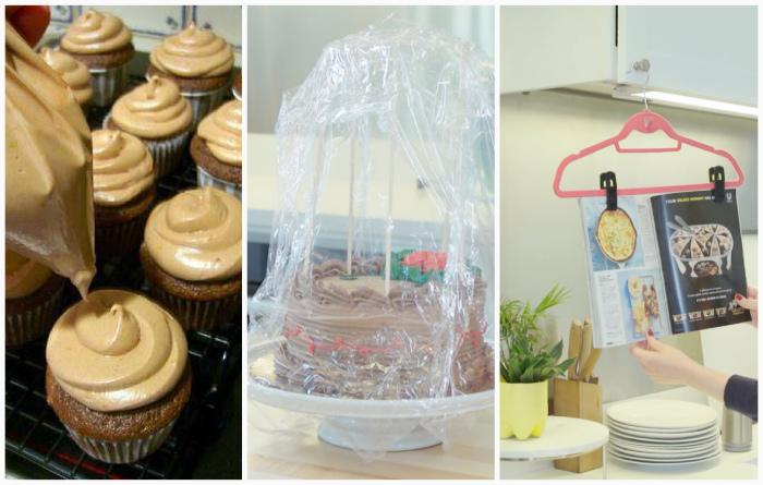 10 гениальных лайфхаков для выпечки, которые точно пригодятся каждой хозяйке