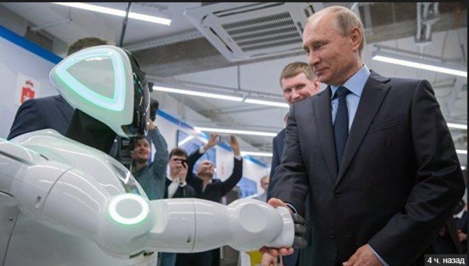 Переживания Путина по поводу…