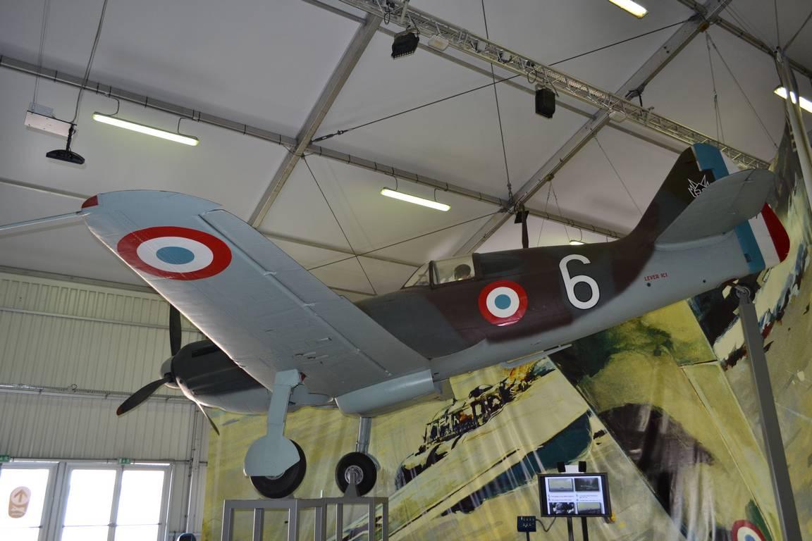 Музей авиации и космонавтики Ле-Бурже. Часть 4