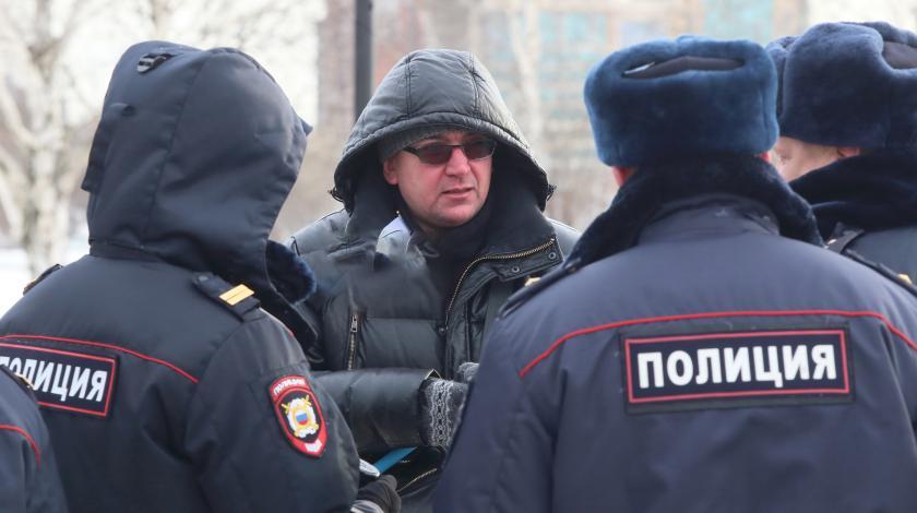 Маньяк-психопат разгуливает по России