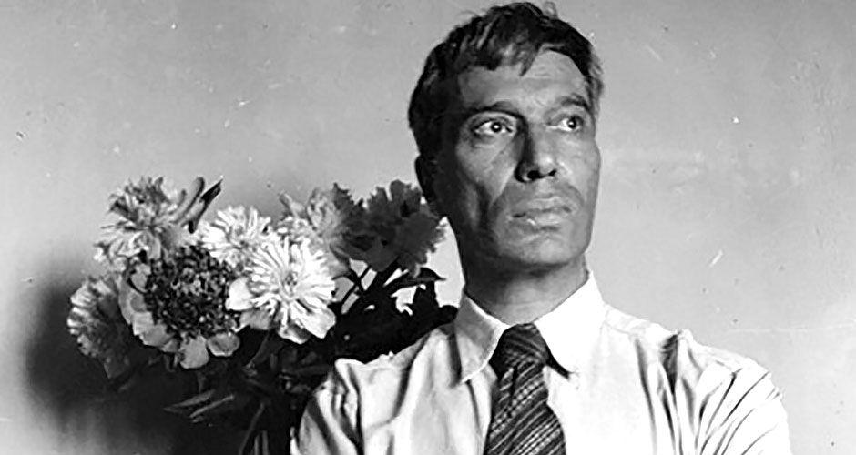 10 февраля 1890 г. в Москве родился русский поэт и прозаик Борис Пастернак!