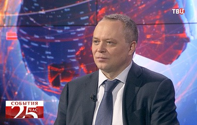 Костин рассказал об урегулировании ситуации в Донбассе