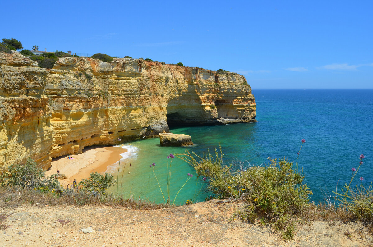 Фото сделано мной. Португалия