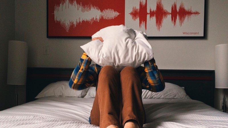 Ученые назвали самую плохую погоду для сна