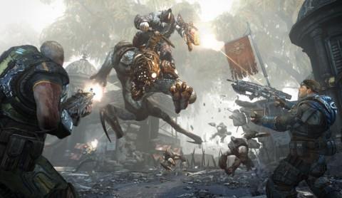 Разработчики Gears of War 4 рассказали об оптимизации игры на PC