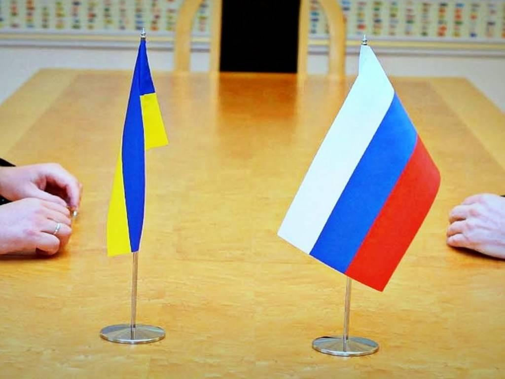 Украина хочет получить от Ро…
