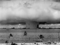 Горячо! США рассекретили видео испытаний термоядерного оружия