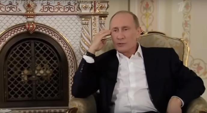 Речь которая зацепила душу каждого. Путин говорит.11.01.2017