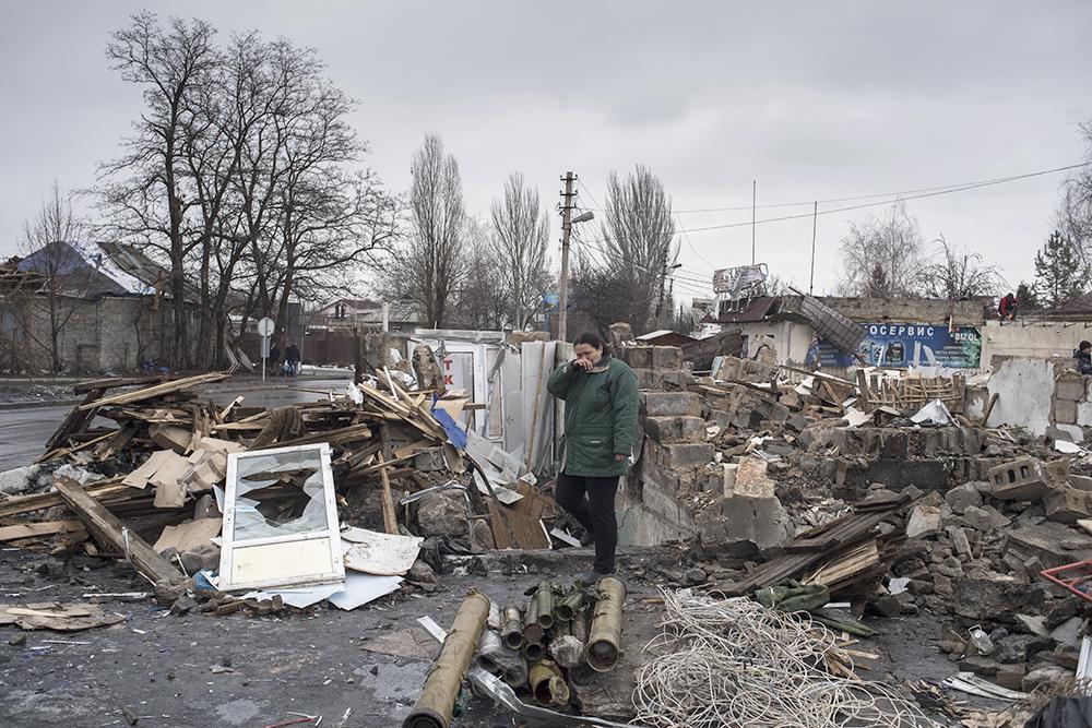 Значит, ТАК ты Донбасс «возвращаешь»?!