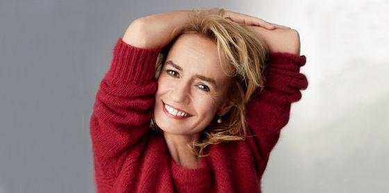 Уроки красивого старения от француженок под 50