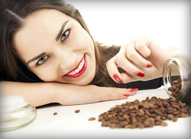 Необычное использование обычных продуктов: кофе
