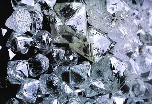 «ЛУКойл» реализовал  алмазный проект за $1,45 млрд