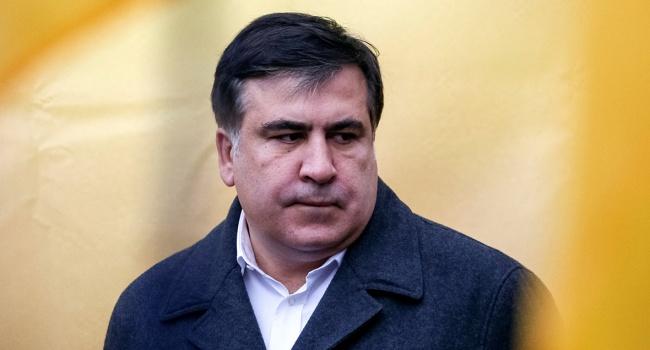 Саакашвили: Новый Майдан в Украине невозможен