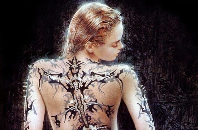 Татуировки и их влияние на судьбу