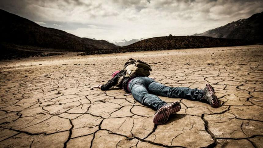 Об экстремальных местах на нашей планете, где люди вынуждены выживать