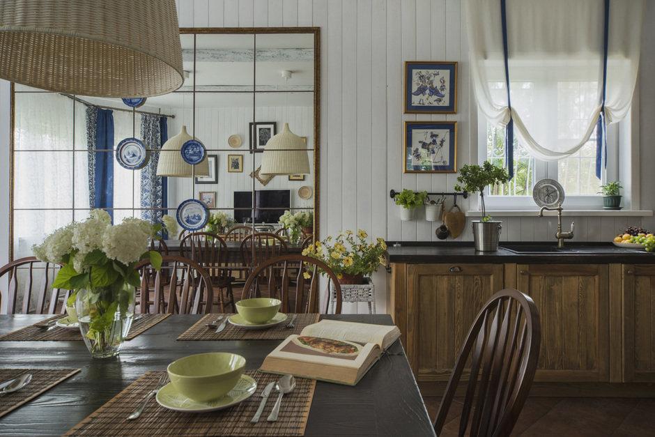 Дом недели: в гостях у дизайнера Анны Васильевой