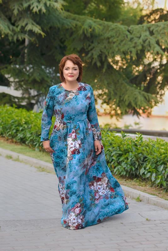 Елена Голубева: «Давать объе…