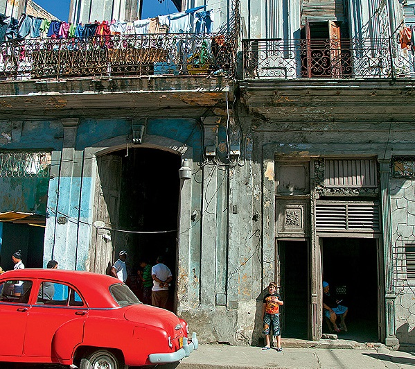 10 кубинских привычек, которые удивляют иностранцев
