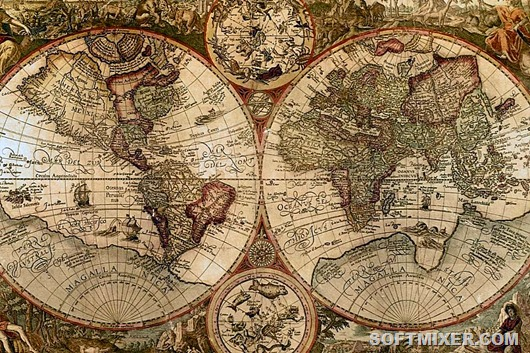 Карты, которых не может быть