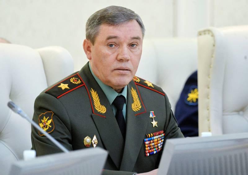 """Генштаб: Размещение """"Томагавков"""" в Польше угрожает европейской части России"""