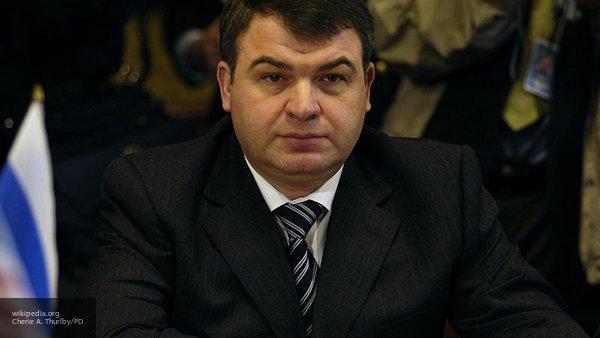 Анатолий Сердюков был избран в состав совета директоров компании «КамАЗ»